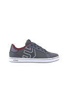 ETNIES Kids Fader LS dark grey/red/white