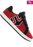 Kids Fader LS red/black