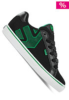 Kids Fader Vulc black/green