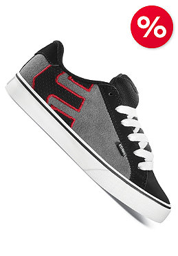 ETNIES Kids Fader Vulc grey/black/red