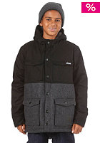 ETNIES KIDS/ Gothenburg Jacket black/grey