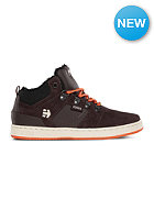 ETNIES Kids High Rise brown