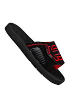 ETNIES KIDS/ Iconic Sandals black/red/grey
