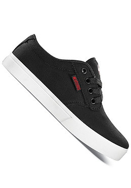 ETNIES KIDS/ Jameson 2 Eco black/white/red