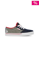 ETNIES Kids Jameson II denim