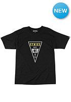 ETNIES Kids Lowe S/S T-Shirt black