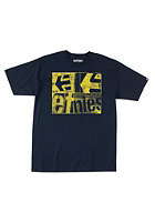 ETNIES Kids Quota S/S T-Shirt navy