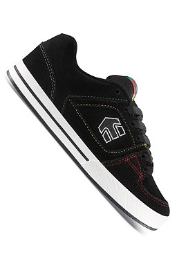 ETNIES KIDS/ Ronin black/white/gold