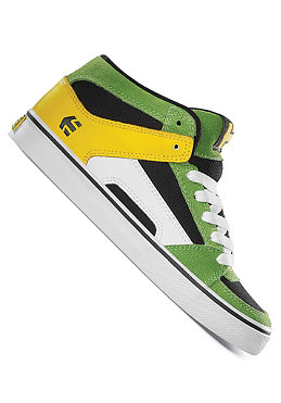 ETNIES KIDS/ RVM Vulc green/white/yellow