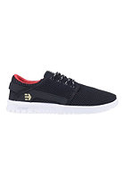 ETNIES Kids Scout black/red/white