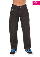 ETNIES KIDS/ Slim Fit E Demin Pant black