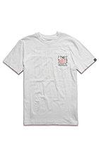 ETNIES Kids Stamer S/S T-Shirt white