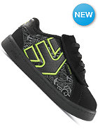 ETNIES Kids Toddler Fader LS black/lime