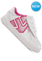ETNIES Kids Toddler Fader LS white/pink