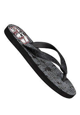 ETNIES KIDS/ Todos Sandals black/skulls