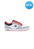 ETNIES Kids Verano white/light grey/red