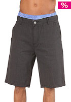 ETNIES Lazy Days Walkshorts dark grey