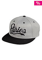 ETNIES League 210 Fit Hat black
