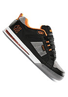 ETNIES Levi Sherwood Layered Airbag black/grey/orange