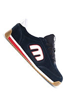 ETNIES Lo-Cut II Ls navy/red/white