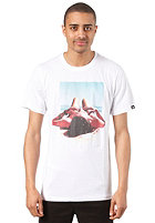 ETNIES Lounge S/S T-Shirt white