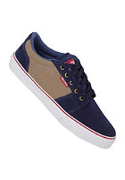 ETNIES Malto navy/tan