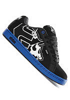 ETNIES Metal Mulisha Fader black/blue/grey
