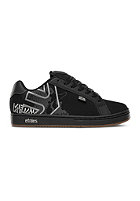 ETNIES Metal Mulisha Fader black/grey/gum