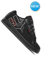 ETNIES Metal Mulisha Fader LS black/red