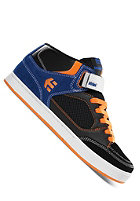 ETNIES Number Mid Hi Top black/orange/white