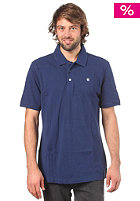 ETNIES Polo Shirt navy/white