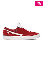 ETNIES Rap CL red/white