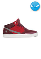 ETNIES Rap CM burgundy/white