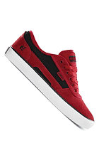 ETNIES RCT Low Top Vulcanized red/black