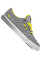 ETNIES Rockstar Barge LS grey/yellow