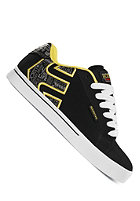 ETNIES Rockstar Fader 1.5 Low Top black/white/yellow