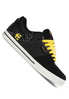 ETNIES Rockstar Rockfield black/grey/yellow