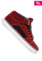 ETNIES RVM Low Top red/black