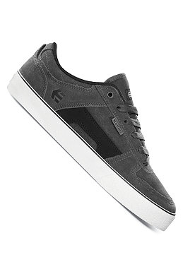 ETNIES RVS Low Top Vulcanized dark grey/black/white