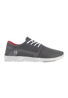 ETNIES Scout grey/white/red