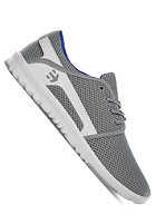 ETNIES Scout grey/white