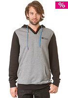 ETNIES Scribble Hooded Sweat grey/black