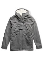 ETNIES Shoreman Jacket grey/heather