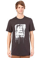 ETNIES Smash Hit S/S T-Shirt black
