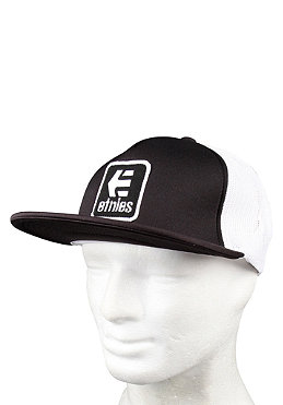 ETNIES Stacks Starter Cap black