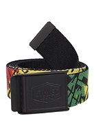 ETNIES Staple Graphic 2 Belt black/green/gold