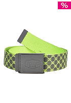ETNIES Staple Graphic 2 Belt black/green