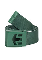 ETNIES Staplez Belt green