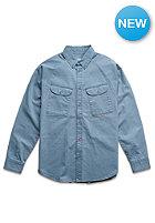 ETNIES Striker L/S Shirt pacific blue