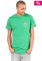 ETNIES Surpluss S/S T-Shirt kelly green